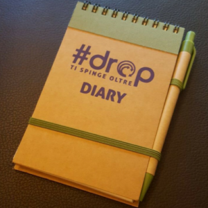 drop diary