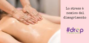 massaggio fiumicino relax dimagrimento